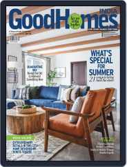 GoodHomes India (Digital) Subscription April 1st, 2020 Issue