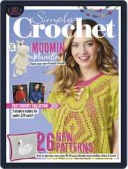 Simply Crochet (Digital) Subscription September 1st, 2019 Issue