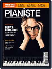 Pianiste (Digital) Subscription November 1st, 2017 Issue