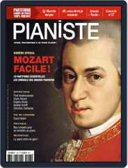 Pianiste (Digital) Subscription January 1st, 2018 Issue