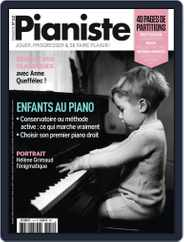 Pianiste (Digital) Subscription September 1st, 2018 Issue