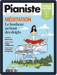 Pianiste (Digital) Subscription July 1st, 2019 Issue