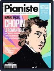 Pianiste (Digital) Subscription September 1st, 2019 Issue