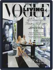 Vogue Living (Digital) Subscription January 1st, 2020 Issue