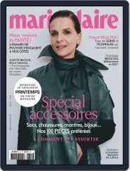 Marie Claire - France (Digital) Subscription April 1st, 2020 Issue