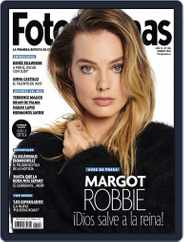 Fotogramas (Digital) Subscription February 1st, 2020 Issue
