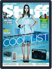 Stuff UK (Digital) Subscription June 5th, 2011 Issue