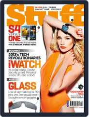 Stuff UK (Digital) Subscription April 2nd, 2013 Issue