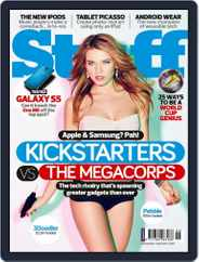 Stuff UK (Digital) Subscription May 7th, 2014 Issue