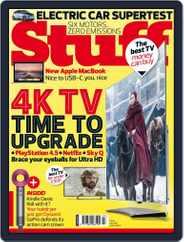 Stuff UK (Digital) Subscription June 2nd, 2016 Issue