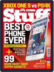Stuff UK (Digital) Subscription August 4th, 2016 Issue