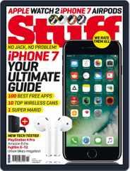 Stuff UK (Digital) Subscription November 1st, 2016 Issue