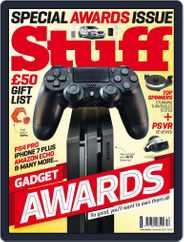 Stuff UK (Digital) Subscription December 1st, 2016 Issue
