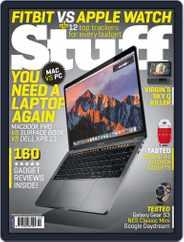 Stuff UK (Digital) Subscription February 1st, 2017 Issue
