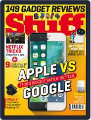 Stuff UK (Digital) Subscription March 1st, 2017 Issue