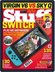 Stuff UK (Digital) Subscription April 1st, 2017 Issue