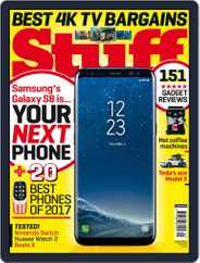 Stuff UK (Digital) Subscription May 1st, 2017 Issue