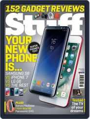 Stuff UK (Digital) Subscription June 1st, 2017 Issue