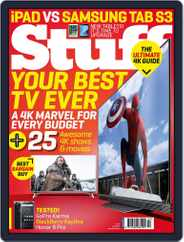 Stuff UK (Digital) Subscription July 1st, 2017 Issue
