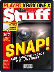 Stuff UK (Digital) Subscription August 1st, 2017 Issue