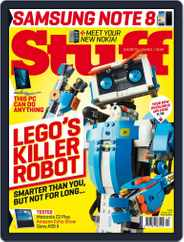 Stuff UK (Digital) Subscription October 1st, 2017 Issue