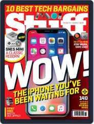 Stuff UK (Digital) Subscription November 1st, 2017 Issue