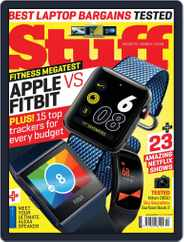 Stuff UK (Digital) Subscription February 1st, 2018 Issue