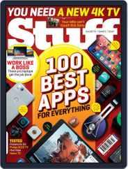 Stuff UK (Digital) Subscription March 1st, 2018 Issue