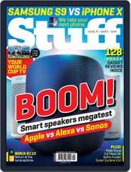 Stuff UK (Digital) Subscription May 1st, 2018 Issue