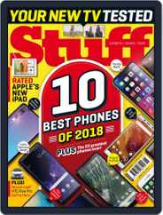 Stuff UK (Digital) Subscription June 1st, 2018 Issue