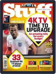 Stuff UK (Digital) Subscription July 1st, 2018 Issue