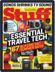 Stuff UK (Digital) Subscription August 1st, 2018 Issue
