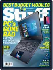 Stuff UK (Digital) Subscription September 1st, 2018 Issue