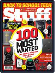 Stuff UK (Digital) Subscription October 1st, 2018 Issue