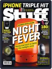 Stuff UK (Digital) Subscription November 1st, 2018 Issue