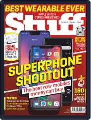 Stuff UK (Digital) Subscription December 1st, 2018 Issue