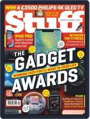 Stuff UK (Digital) Subscription January 1st, 2019 Issue