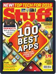 Stuff UK (Digital) Subscription February 1st, 2019 Issue