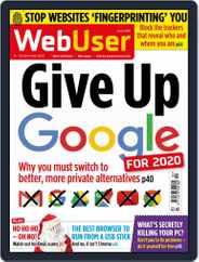 Webuser (Digital) Subscription December 11th, 2019 Issue