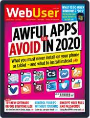 Webuser (Digital) Subscription December 27th, 2019 Issue