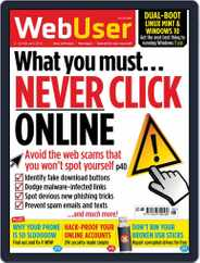 Webuser (Digital) Subscription February 5th, 2020 Issue