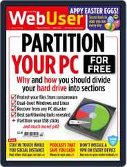 Webuser (Digital) Subscription April 1st, 2020 Issue