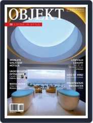 OBJEKT South Africa (Digital) Subscription October 27th, 2014 Issue