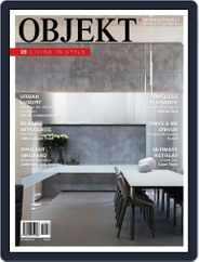 OBJEKT South Africa (Digital) Subscription December 31st, 2014 Issue