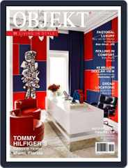 OBJEKT South Africa (Digital) Subscription July 8th, 2015 Issue