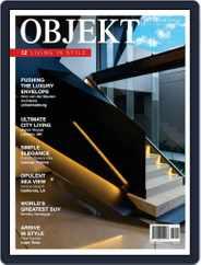OBJEKT South Africa (Digital) Subscription November 19th, 2015 Issue