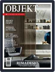 OBJEKT South Africa (Digital) Subscription January 1st, 2018 Issue