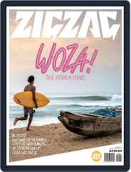 Zigzag (Digital) Subscription January 1st, 2019 Issue