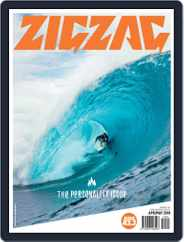 Zigzag (Digital) Subscription April 1st, 2019 Issue