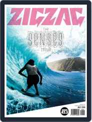 Zigzag (Digital) Subscription July 1st, 2019 Issue